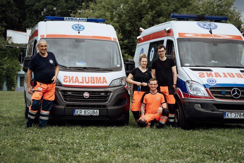 ratownicy medyczni 5